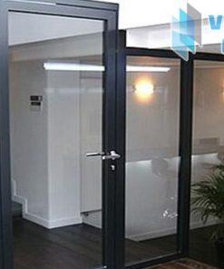 Cửa Nhôm Xingfa 08