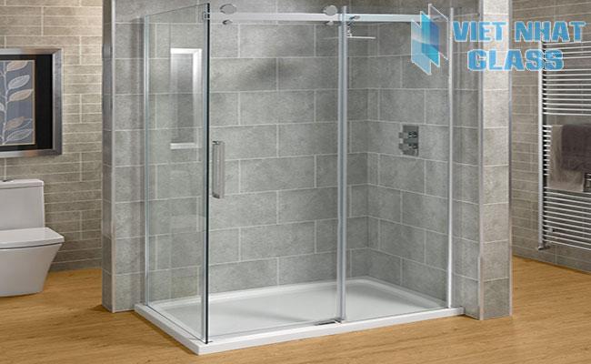 Phòng tắm kính cường lực 23