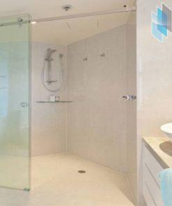 Phòng tắm kính cường lực 26