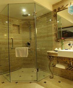 Phòng tắm kính cường lực 29