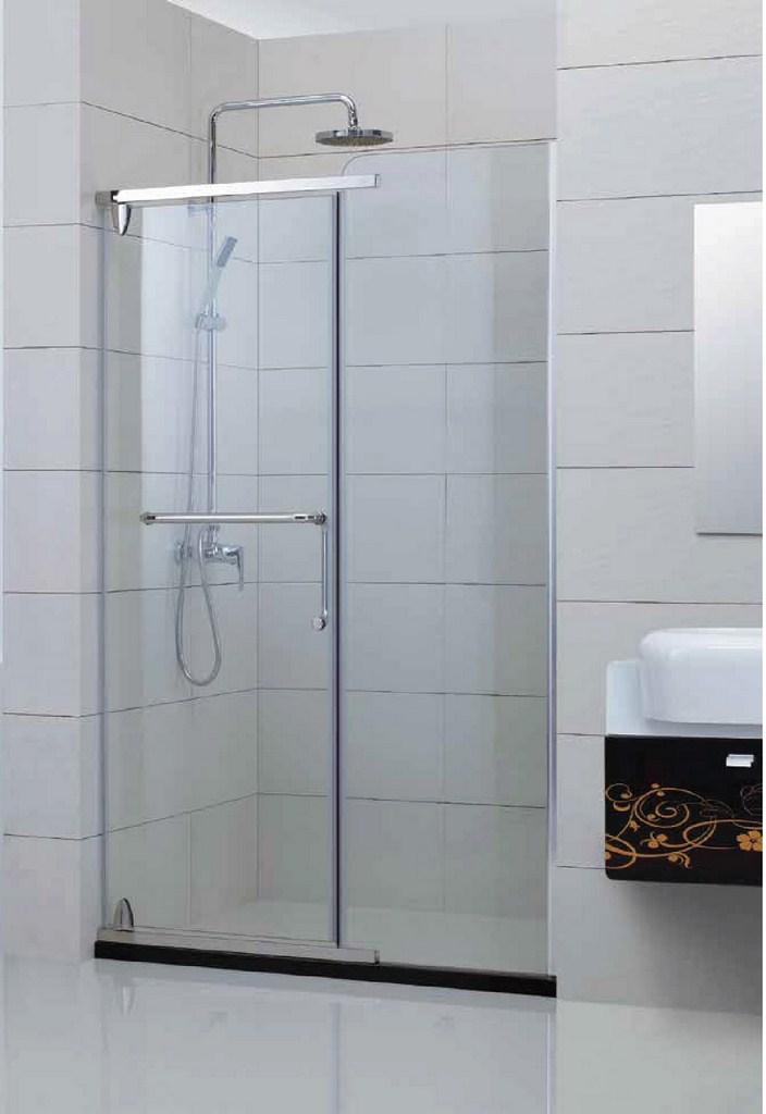 Ưu điểm nổi bật của vách ngăn phòng tắm kính